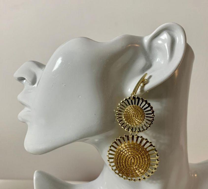AFIA – Boucles d'oreilles