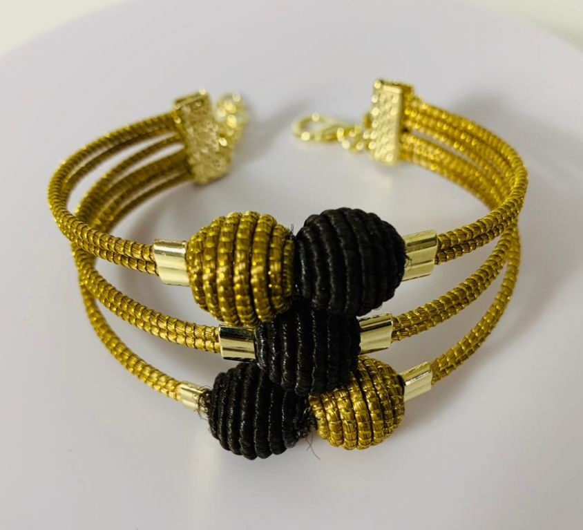 NANOU – Bracelet marron