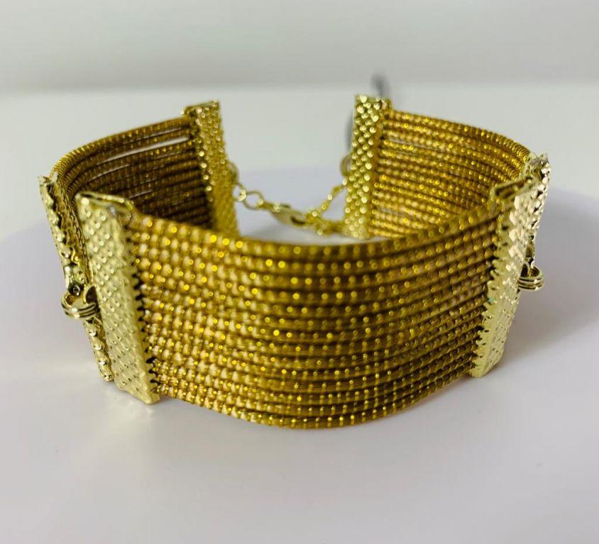 MAKEBA – Bracelet