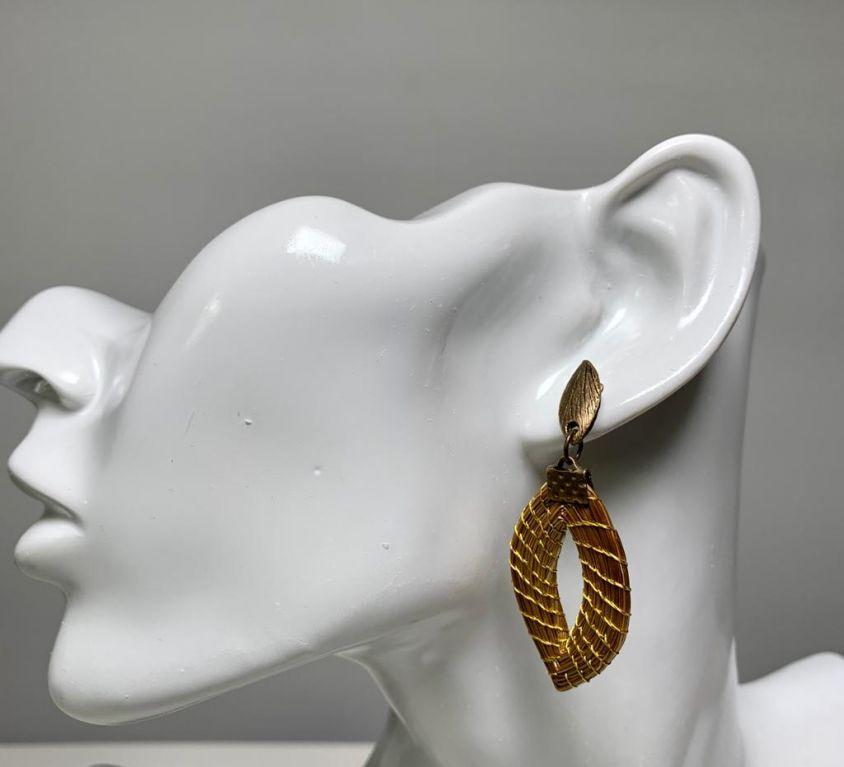 AMY – Boucles d'oreilles