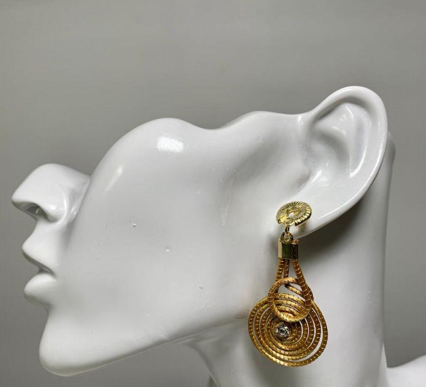 SAM – Boucles d'oreilles